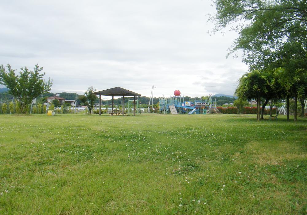 りんごっ子公園