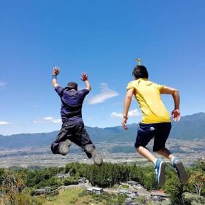 福島てっぺん公園写真撮影会 @ 福島てっぺん公園